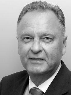 Prof. Dr. Hans-Jürgen Papier