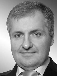 Wolfgang Steiger